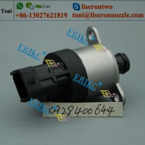 China BOSCH Fuel Metering Valve 0928400644; Fuel Pump Inlet Metering Solenoid Valve 0 928 400 644 wholesale