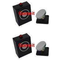 China Wall Mounted 24v Electromagnetic Door Holder Low power consumption 86 x 70 x 43mm wholesale