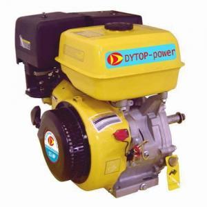 China 15.0 HP Portable Gasoline Engine wholesale