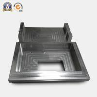 China High Strength Precision Cnc Machined Components , Industry Custom Aluminum Parts on sale