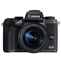 China Canon EOS M5 Digital Camera EF-M18-150mm F3.5-6.3 Lens Kit wholesale
