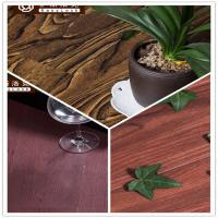 China British Nostalgia Pattern/Interlock/Environmental Protection/Wood Grain PVC Floor(9-10mm) wholesale
