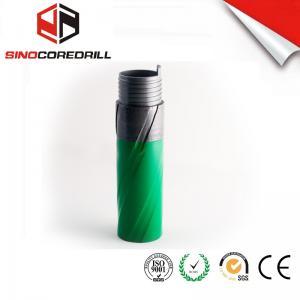 China Single Link and Double Link Surface Set Diamond Core Bit Diamond Locking Coupling wholesale