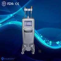 China Non-invasive Fractional RF Machine for Skin Rejuvenation; Winkle Removal wholesale