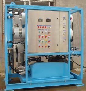 China Seawater DesalinationSystem wholesale