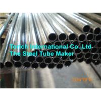 China Seamless Cold Drawn Steel Tube For Bearing Ring ISO ASTM A866 wholesale