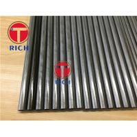 China A179 A192 Cold Drawn Seamless Carbon Steel Tube For Heat Exchanger And Condenser wholesale