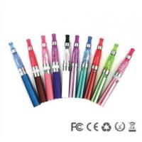 China 2.8ohm Colorful Ego CE4 E Cigarette Refill Atomizer With LCD / LED Battery , 2.4ohm - 2.8ohm wholesale
