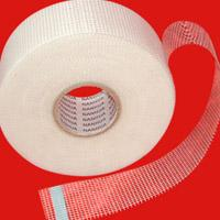 China Electrical Insulation Fiberglass Mesh Tape on sale