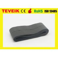 Buy cheap ISO & CE Thick material Disposable Abdominal CTG Belt , Latex - Free from wholesalers