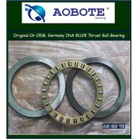 China INA 81128 Thrust Roller Bearing RS , Axial Load Separable Bearing in Mining wholesale