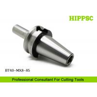 China Hydraulic Precision Tool Holders ISO 20 Taper Tool Holders Hole Making wholesale