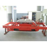 China Multi Functional Overband Magnetic Separator Aluminum Coil Material wholesale