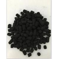 China Black Tablet Chemical Catalyst Arsine Removal Adsorbent Min 150N/Cm Crush Strength on sale
