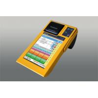 Quality Fiscal Android Cash register,Touch cash register with best price, touch ECR for sale