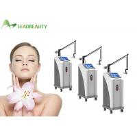 Wholesale Stationary 30W fractional co2 laser scar removal For Vaginal Tightening from china suppliers