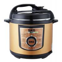 China SKG microcomputer electric pressure cooker A518 wholesale