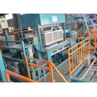 China High Efficiency Pulp Egg Tray Making Machine Equipment Fully / Semi - Automatic wholesale