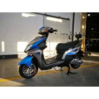 China 2 Wheeled Lithium Electric Scooter Lithium Battery E Bike Moped wholesale