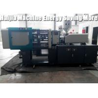 China Horizontal PVC Pipe Fitting Injection Molding Machine 650 Ton Clamping Force wholesale