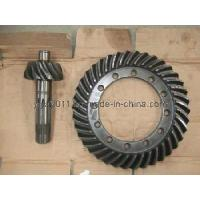 China Crown Wheel & Pinion for Perkins wholesale