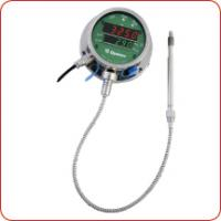 China Melt Pressure Gauge With Alarms wholesale