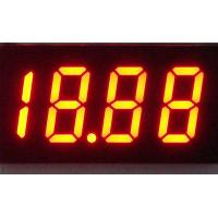 China 7 segment LED display single numeric_one numeric digit led display red color wholesale