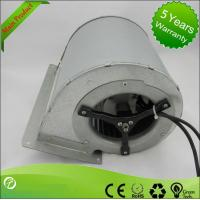 Wholesale Ec Motor 48V DC Double Inlet Centrifugal Fans / Dust Extraction Fan from china suppliers