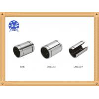 China Universal NSK Bearings / Linear Motion Bearings LM40UU For Construction Machinery in ID is 40mm on sale