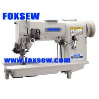 China Double Needle Hemstitch Picoting Sewing Machine with Cutter FX1724 wholesale
