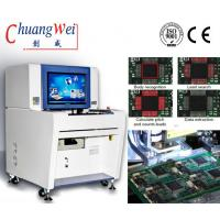 China Easy To Operate And Multiple - Function AOI Inspection Equipment wholesale