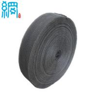 China Highly Flexible Cable Shielding Knitted Mesh wholesale