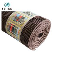 China Easy To Clean And Maintain PVC Roll Mat Fit All Car Type Customized Tailored wholesale