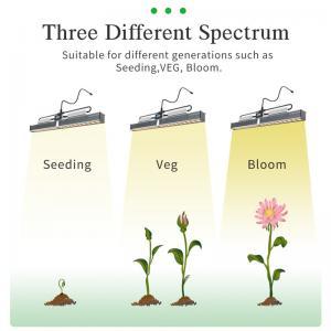 480W Full Spectrum LED Grow Light Phytolamp Tube Bar Led Strip For Indoor Greenhouse Plant Flower Seed vegetables tent
