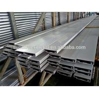 Buy cheap High grade custom aluminum products with competitive price custom anodized from wholesalers