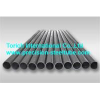 China Austenitic Welded Steel Tube , Pickling Surface Carbon Steel Welded Pipe wholesale