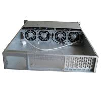 Quality ED212H65 2U 12 Bay Mini-sas( or SATA/SAS) Hot-swap Server Chassis for sale