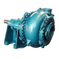 China Heavy Duty Sand Dredging Pump Single Stage High Chrome Cast Iron Material wholesale