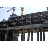 China Lightweight Aluminum Trusses Table Formwork , Permanent Formwork For Concrete Slabs wholesale
