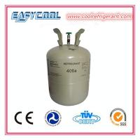 China Mixed Refrigerant Gas R406a OEM Services With Cylinder And ISO-Tank on sale