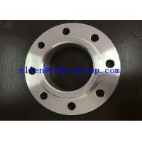 China AISI SAE 8360 Slip on Flange on sale