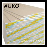 China Drywall Gypsum Board for partition on sale
