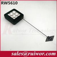 China RW5610 Anti Lost Recoiler | Lanyard Recoiler For Display Merchandise wholesale