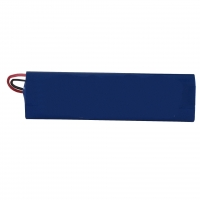 China 2600mAh 24V Battery Pack NMC 1C Discharge For Medical Equipment wholesale