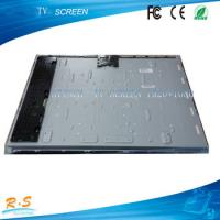 China TFT 37 inch Advertising LCD Screen , One machine Screen LCD AD Player wholesale