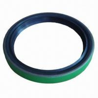 Buy cheap Axle shaft oil seal, ODM orders are welcome from wholesalers