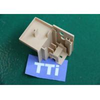 China Custom Precision Plastic Injection Molding Architechtural Edges In China wholesale
