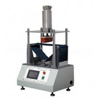 China Cylinder drive Mobile Phone Testing Equipment For soft pressure test wholesale