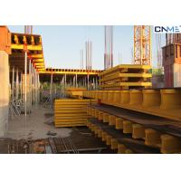 China Professional Formwork Scaffolding Systems For Concrete Construction wholesale