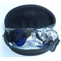 Quality 600-700nm Laser Protective Goggles for red beam laser flashlight for sale